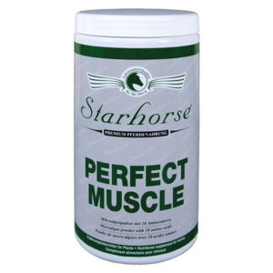 Starhorse - Perfect Muscle 950g