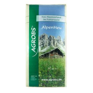 Agrobs - Alpen Heu 12,5kg