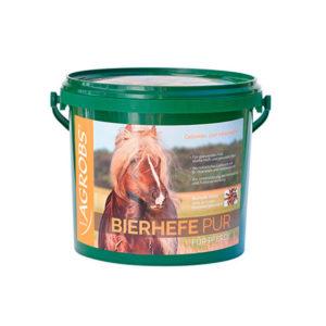 Agrobs - Bierhefe pur 3kg