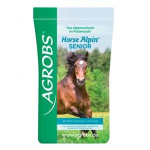 Agrobs - Horse Alpin Senior 15kg