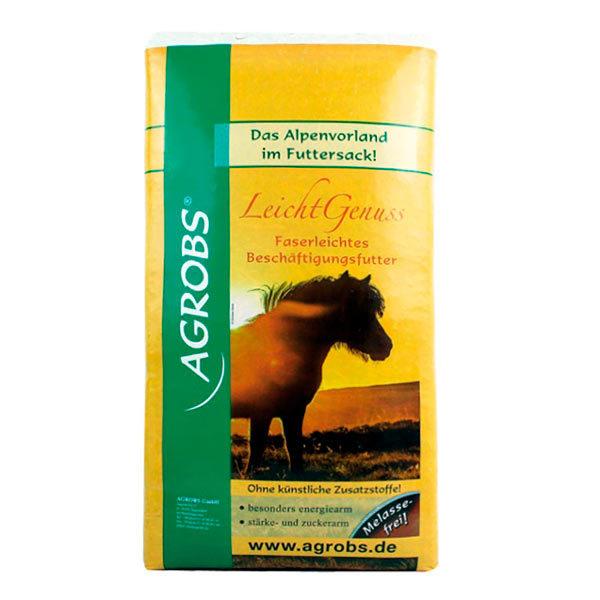 Agrobs - LeichtGenuss 15kg
