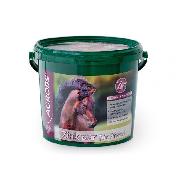 Agrobs Zink pur 3kg