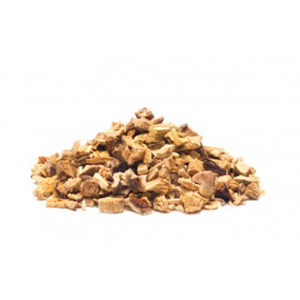 Bergsiegel - Süßholzwurzeln 1kg