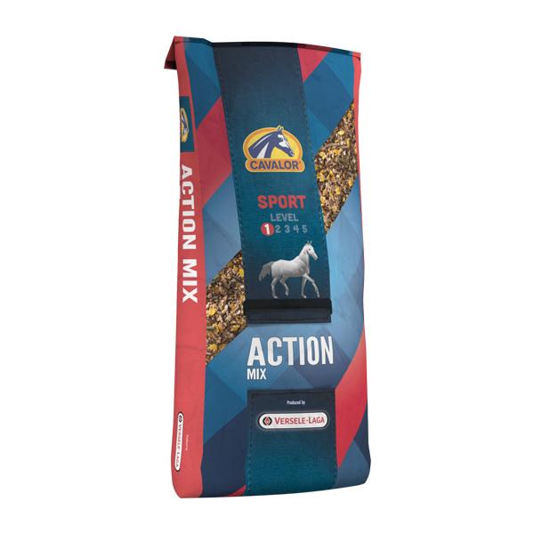 Cavalor - Action Mix 20kg