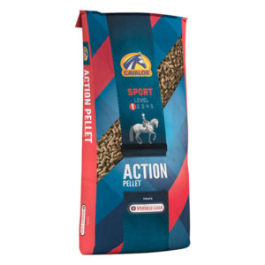 Cavalor - ActionPellets 20kg