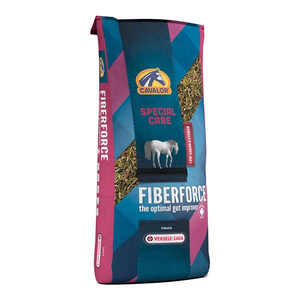 Cavalor - FiberForce 15kg