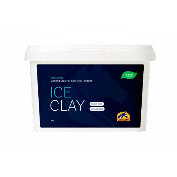Cavalor - Ice Clay 4kg