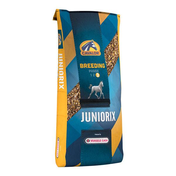 Cavalor - Juniorix 20kg