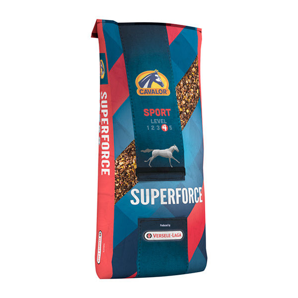 Cavalor - Superforce 20kg