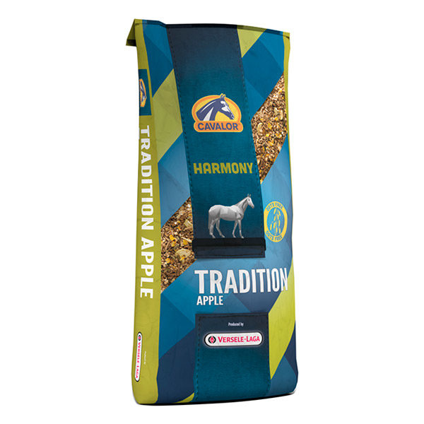 Cavalor - Tradition Apple 20kg
