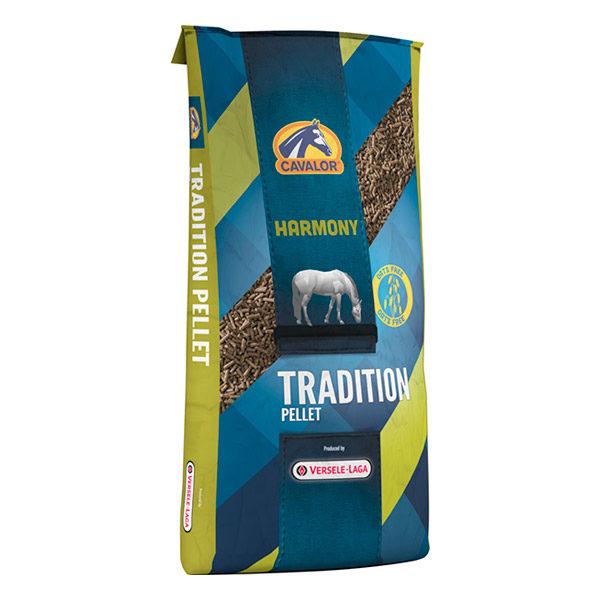 Cavalor - Tradition Pellet 20kg
