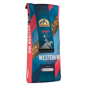 Cavalor - Western-Mix 20kg