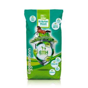 Eggersmann - EMH Kräuter Müsli 20kg