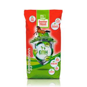 Eggersmann - EMH Senior Müsli 20kg