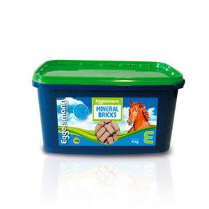 Eggersmann - Mineral Bricks 4kg