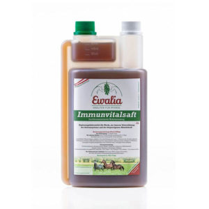 EWALIA - Immunvitalsaft 1000ml