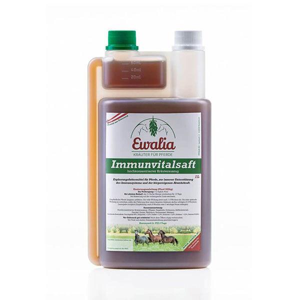 EWALIA - Immunvitalsaft 1000ml