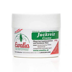 EWALIA - Juckreiz-Creme 100ml