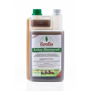 EWALIA - Leber-Nierensaft 1000ml