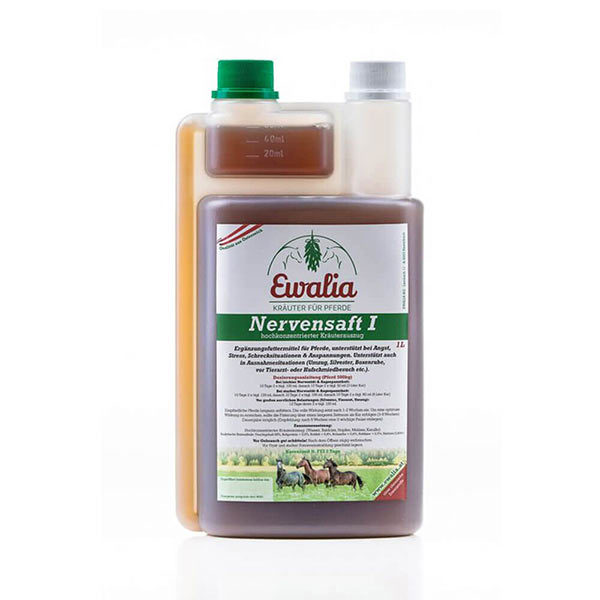 EWALIA - Nervensaft I 1000ml