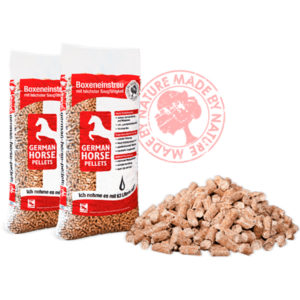 German Horse - Pellets 14kg