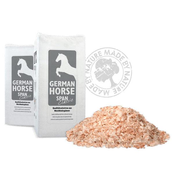 German Horse - Span Classic 20kg