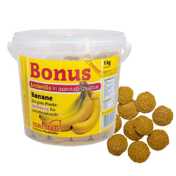 Marstall - Bonus Banane 1kg