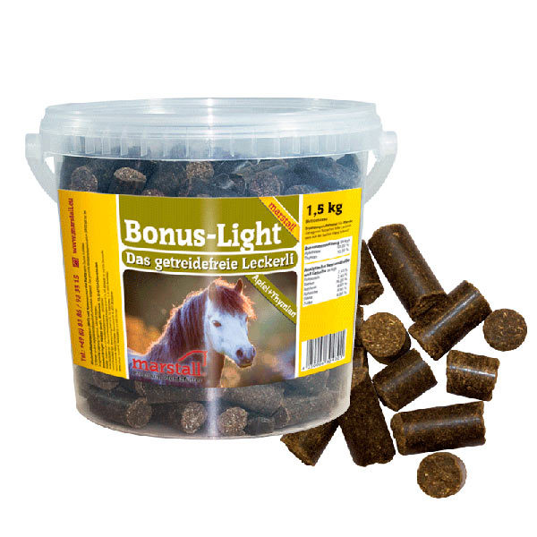 Marstall - Bonus-Light 1,5kg