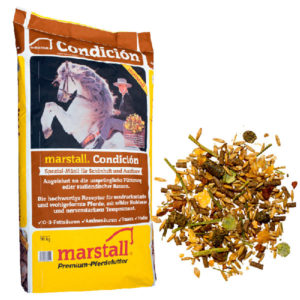 Marstall - Condicion 20kg