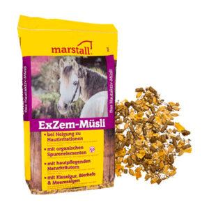 Marstall - ExZem-Müsli 15kg