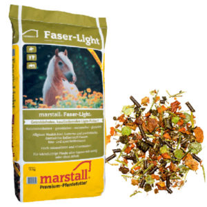 Marstall - Faser-Light 15kg