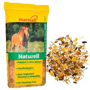 Marstall - Naturell 15kg