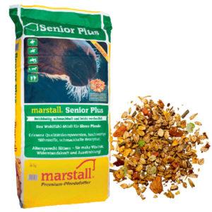 Marstall - Senior Plus 20kg
