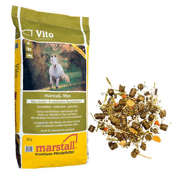 Marstall - Vito 20kg
