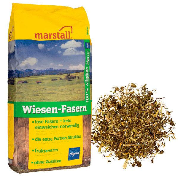 Marstall - Wiesen Fasern 15kg