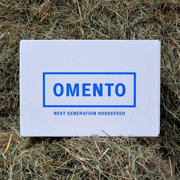 Omento - Race 20kg