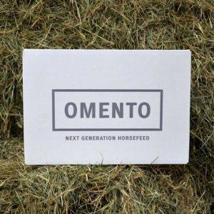 Omento - Zero Grain 18kg