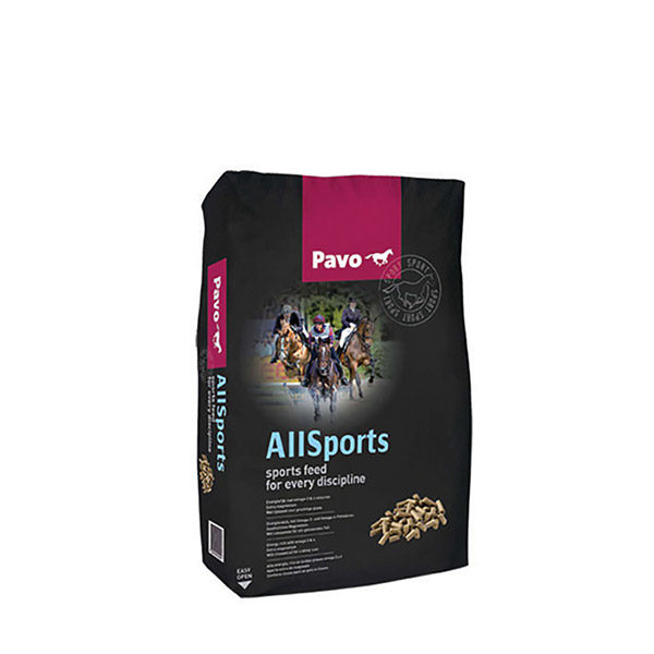 Pavo - AllSports 20kg
