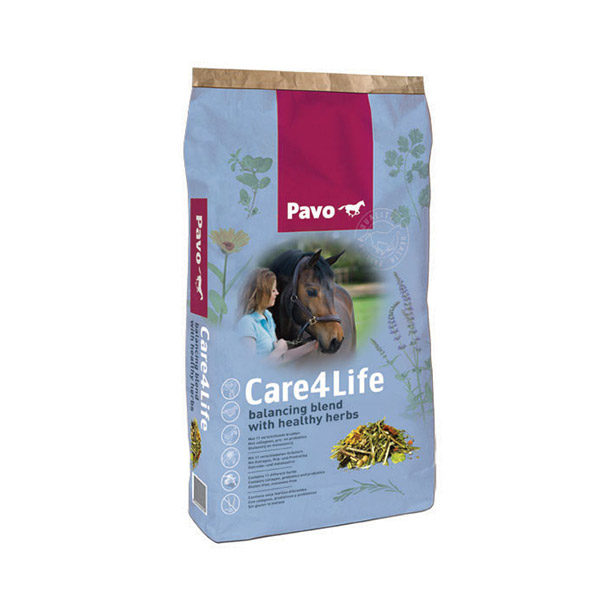 Pavo - Care4Life 15kg