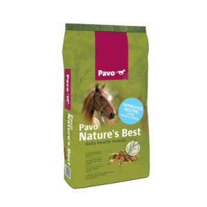 Pavo - Nature's Best 15kg