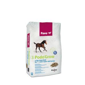 Pavo - Podo Grow (3) 20kg