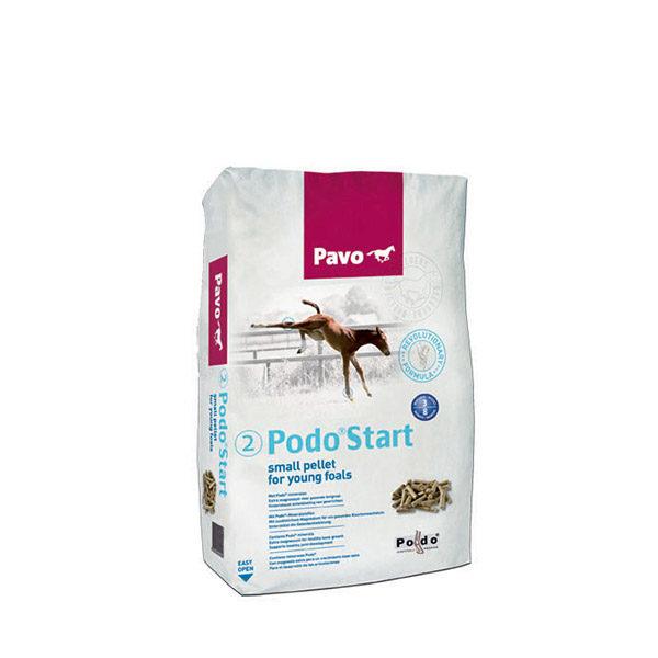 Pavo - Podo Start (2) 20kg