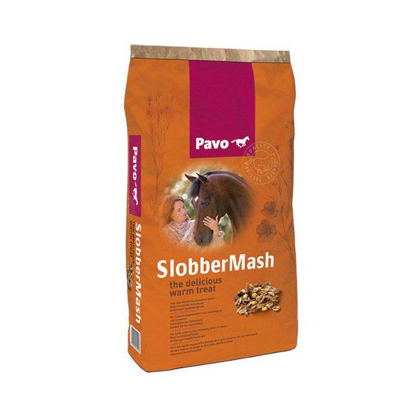 Pavo - SlobberMash 15kg