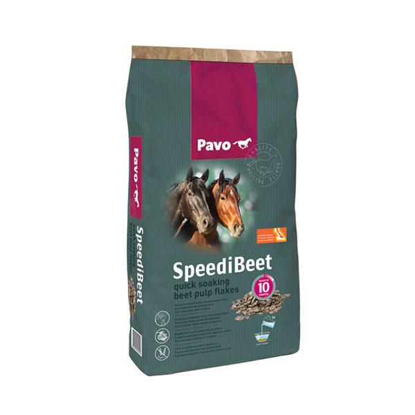 Pavo - SpeediBeet 15kg