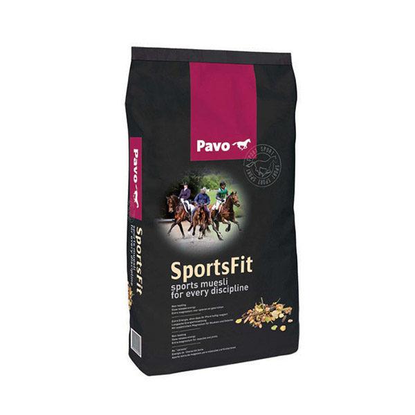 Pavo - SportsFit 15kg
