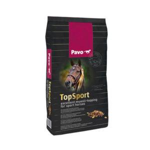Pavo - TopSport 15kg
