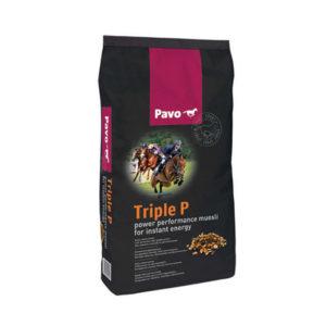 Pavo - Triple P 15kg