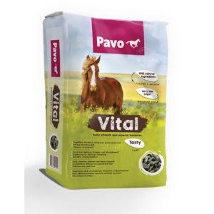 Pavo - Vital 20kg
