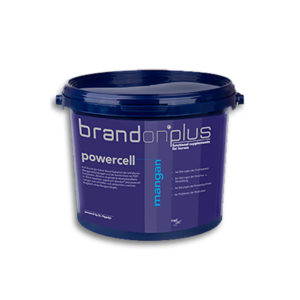 St. Hippolyt - Brandon plus powercell mangan 3kg
