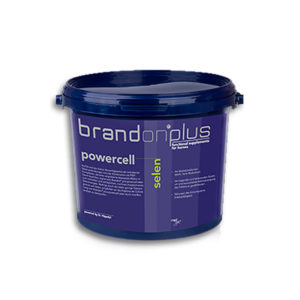 St. Hippolyt - Brandon plus powercell selen 3kg